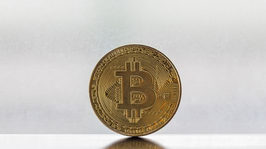 Bitcoin rallies 10%, extending this week's gains after months of crypto carnage